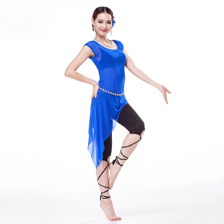 Candy Colors Practice Clothes 3 piece Costume Milk Silk ...