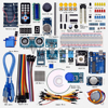 Free Shipping WeiKedz Super Starter Learning Kit UNO R3 For Ar Duino With 1602 LCD RFID