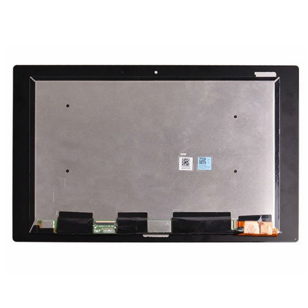New Genuine Black LCD Screen Display for Xperia Tablet Z2 SGP511 SGP512 SGP521 SGP541 Touch Screen Digitizer Assembly free dhl brand new black lcd display touch screen digitizer assembly for sony xperia z1s l39t c6916