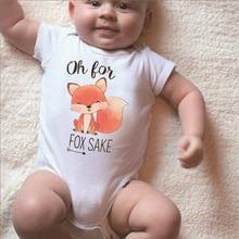 Summer Newborn Baby Clothes Baby Boys ca