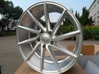 NEW! 19x9.5 5x112 IPW Alloy Wheel Rims W013