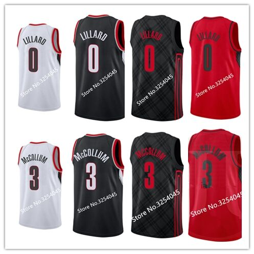 09e650f4d3e ... coupon code for damian retail prices 78414 915ee buy cj mccollum jerseys  and get free shipping