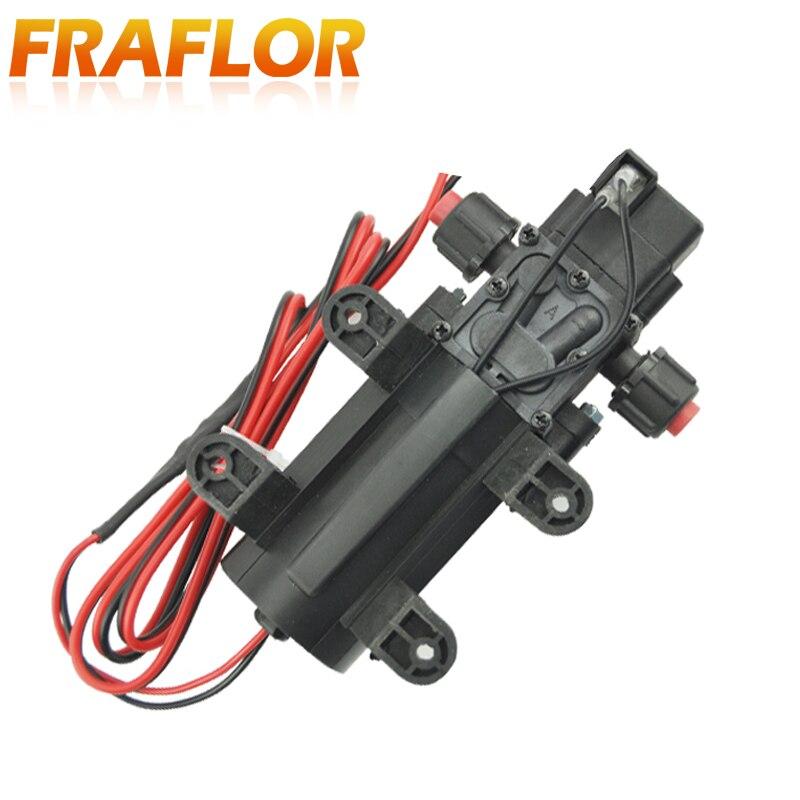 12V /Ölpumpe Auto /Ölersatz Auto Automatische Betankung Selbstansaugende /Ölpumpe Schwarz