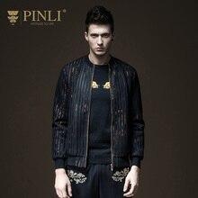 Casaco Jaqueta Masculino Pinli продукт, сделанный осень новый развивать нравственность Для мужчин одежда платье куртка мужской пальто B173304390