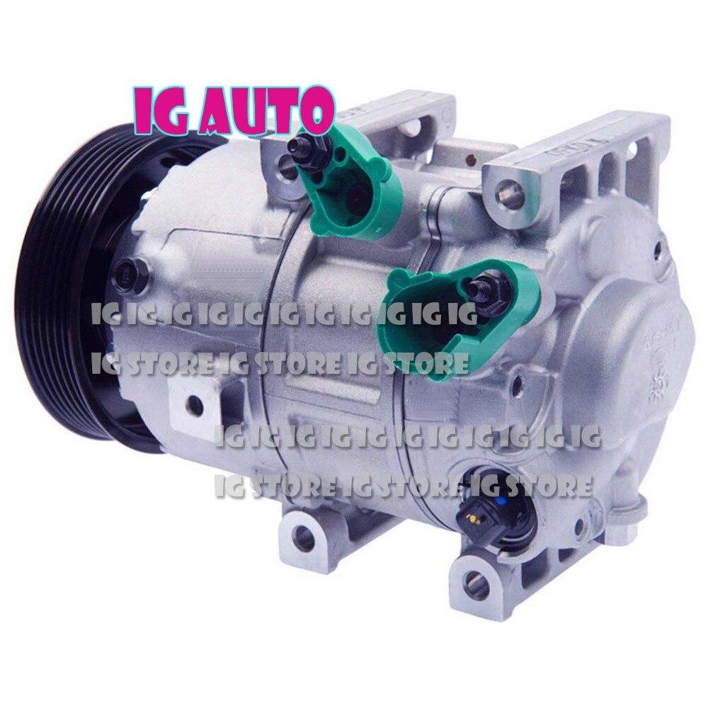 Kit de réparation de compresseur ca VS16E pour Hyundai Sonata VI YF 2.0 2.4 pour Kia Optima 2.0 2010 CVVL G4KD 977013V110 977013R000