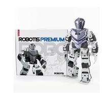 ROBOTIS Premium Servo racing intelligent robot app programming remote control
