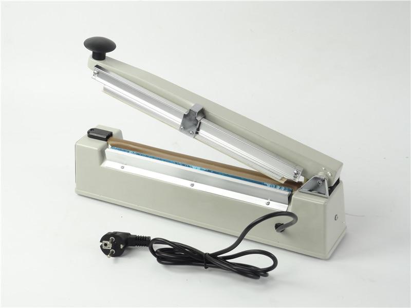 BateRpak PFS-300 Korpus aluminiowy Zgrzewarka ręczna Zgrzewarka - Sprzęt spawalniczy - Zdjęcie 2