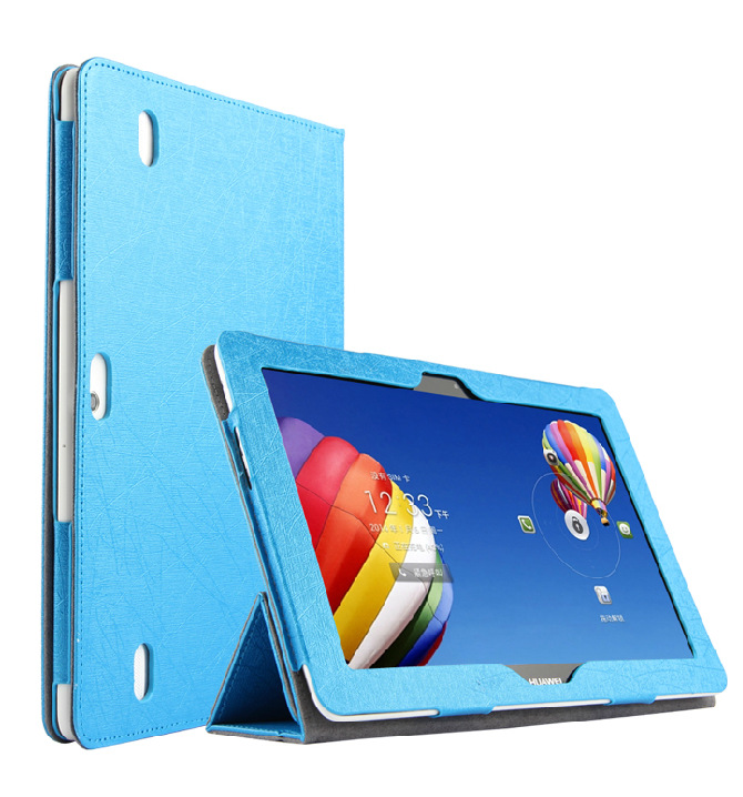 Case For Huawei MediaPad 10 Fhd Case PU leather Cover Tablet Case Cover for Huawei Mediapad 10 Link Tablet Funda Case + Stylus retail brand new usb host otg adapter cable for 10 1 inch huawei mediapad 10 fhd tablet pc as