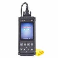 Original LAUNCH OBD2 Automotive Scanner X431 Creader 619 OBD ABS SRS Airbag Crash Data Reset Tool CR619 Auto Diagnostic Scanner