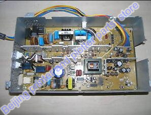HOT sale! 100% test original for HP9000 9040 9050 Power Supply Board RG5-5731-000 RG5-7779 RG5-5728-050 RG5-7778-030 (220V) hot sale 100% original english panel for launch cnc602a injector cleaner