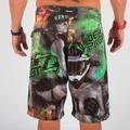 Milankerr Novo Boardshorts Praia Dos Homens Desgaste Secagem Rápida Board Shorts Shorts Da Praia Moda Shorts Homens