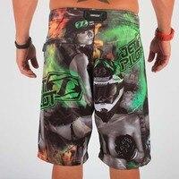 2015 New Men S Boardshorts Surf Board Shorts Swimwear Beach Wear 30 32 34 36 38