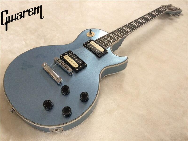 Electric guitar Gwarem lp custom guitar/guitar in china
