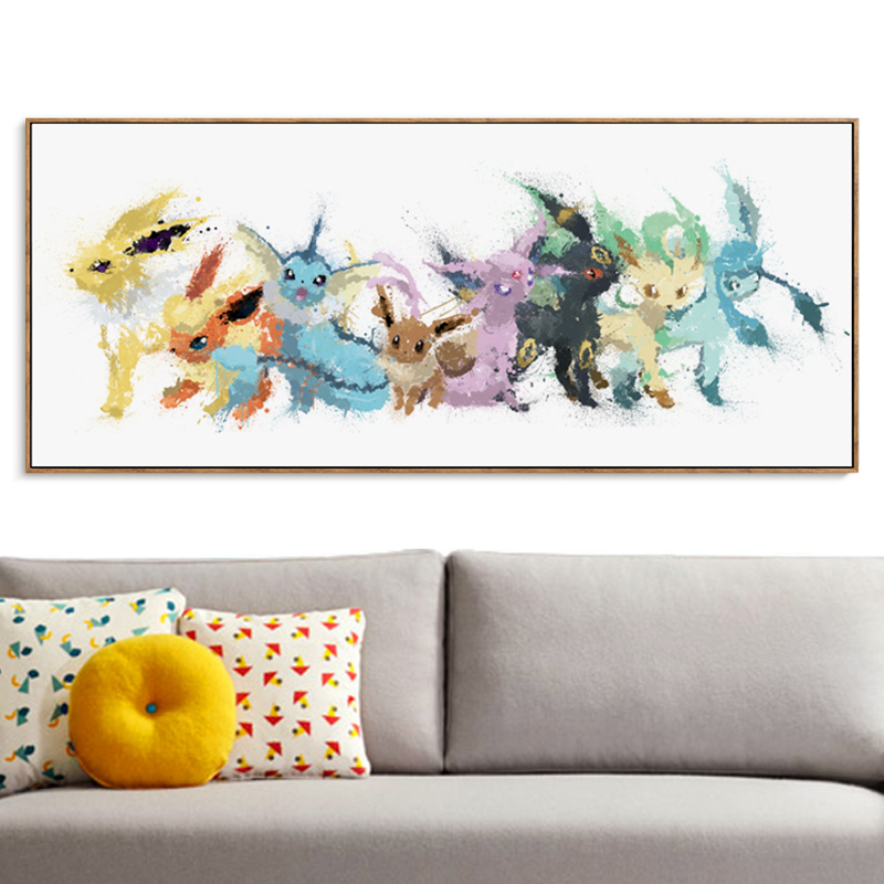 online get cheap pokemon painting -aliexpress | alibaba group
