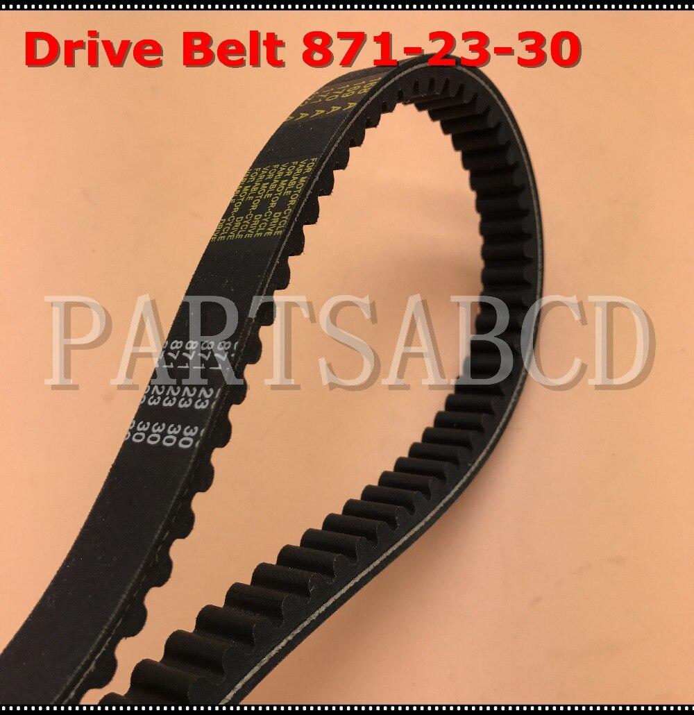 Drive-Belt Manco 300CC Linhai 260CC 257CC Yamaha CVT for YP VOG Yamaha/Linhai/Manco/Atv