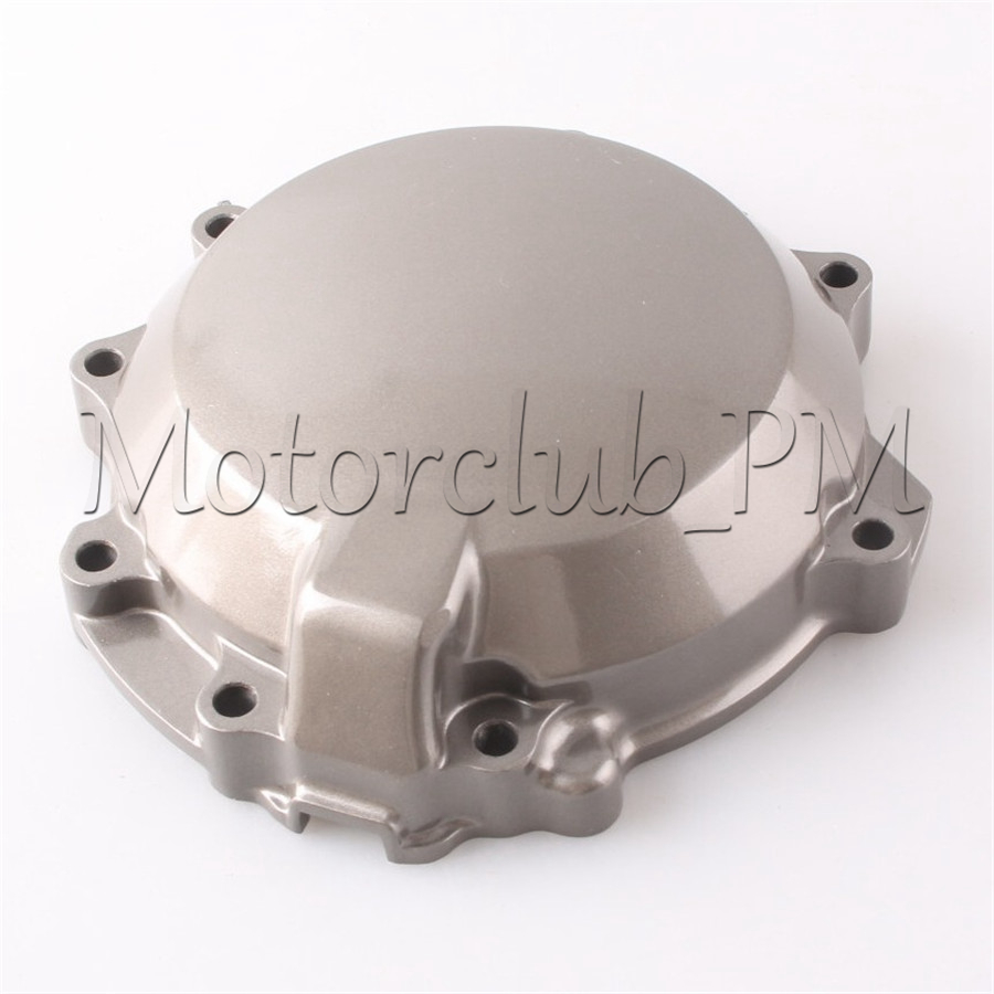 Motorcycle Parts Engine Stator Cover Crankcase For Kawasaki Ninja ZX10R 2011 2012 2013 Aluminum