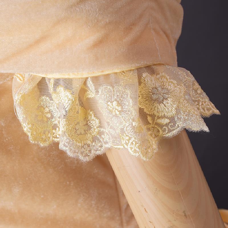 մեծահասակ արքայադուստր բել - Կարնավալային հագուստները - Լուսանկար 5