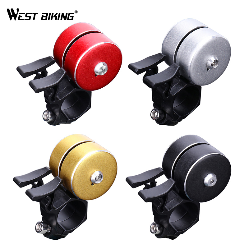 Winwinfly Cycling Resonant Bell Sound for Bike Bicycle Bell Style 2