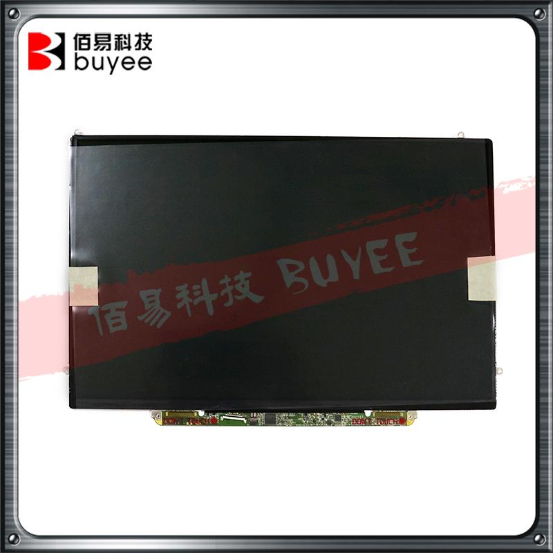 For Macbook Air 13.3 A1237 1304 LCD Screen 2008 2009 N133I6-L01 N133I6-L06 B133EW03 V2 LTN133AT11 B133EW03 V1 V3 Tested цена