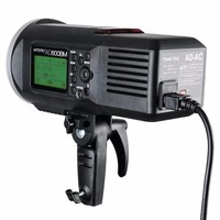 Godox AD600 AD AC 100 240 V Stromquelle Adapter mit Kabel für AD600B AD600BM AD600M AD600 godox ad600 godox cableadapter 100-240v -