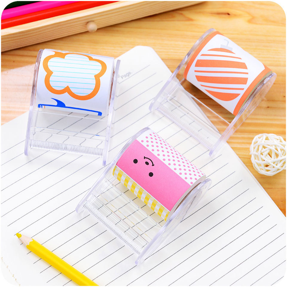 4 Pcs/lot Memo Pad Cute Kawaii Cartoon Sticky Notes Memo Notebook Stationery Papelaria Escolar School Supplies Memo Pad Gifts the color of the rainbow cloud memo pad sticky notes memo notebook stationery papelaria escolar school supplies