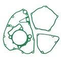 Para kawasaki kx250f kx 250f 250 f 2004 2005 2006 2007 2008 motores de moto cilindro kit de junta de cárter cubre