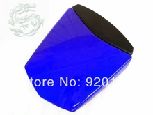 Motorcycle Blue Rear Pillion Seat Cowl Cover For 2003-2005 Yamaha YZF R6 2005