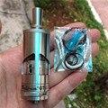 Taifun GT II 2 tanque taifun RBA RDA atomizador clone pirex de vidro v2 vaporizador para o ego do cigarro 510 mods caixa mods VS kayfun orquídea