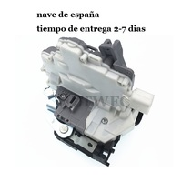 Free Shipping Rear Right For Seat Altea Seat Toledo Door Lock 1P0839016A