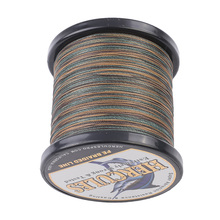 PE Braided Saltwater Fishing Line