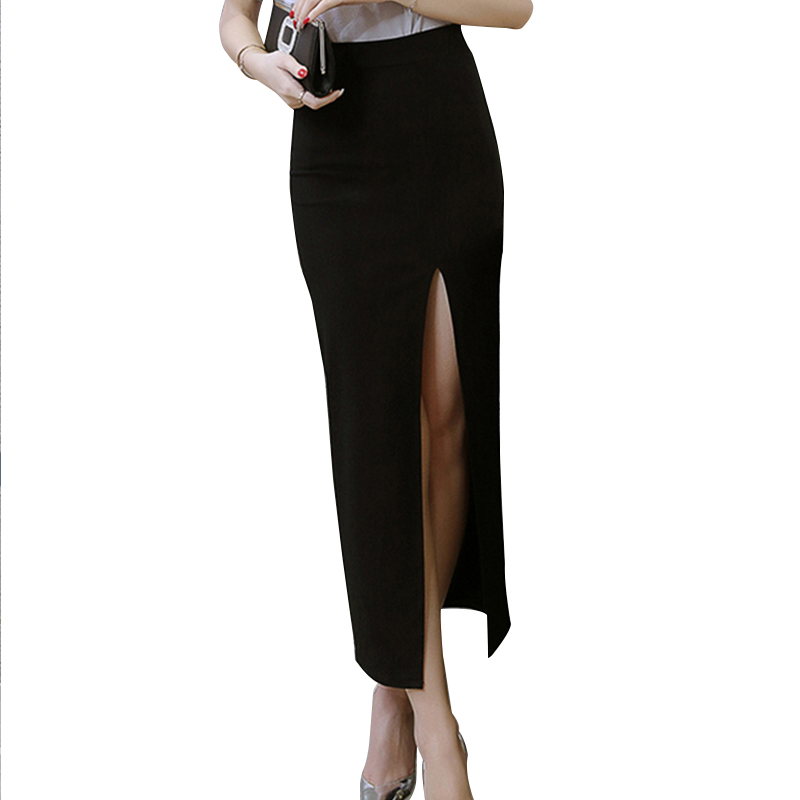 Compare Prices on Long Pencil Skirt- Online Shopping/Buy Low Price ...