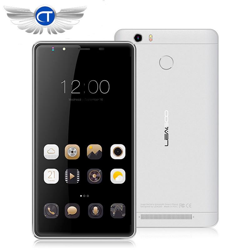 Leagoo Shark 1 6 0 Quot Inch 4g Smartphone Android 5 1 Mtk6753