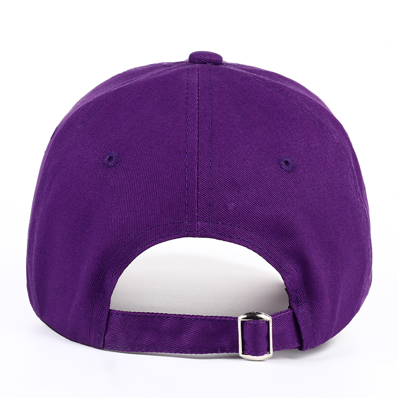 HTB1qWWnSVXXXXXWXpXXq6xXFXXX8 - VORON new Purple Multi Color A Different World Dad Cap men women Cotton baseball cap Bone Snapback Trucker Hat