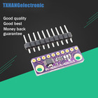16 Bit I2C 4 Channel ADS1115 Module ADC with Pro Gain Amplifier New