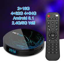Get more info on the HK1 Plus 4G 32G 64G Android 8.1 TV BOX Amlogic S905X2 Quad Core Dual Wifi Bluetooth 4.0 USB3.0 H.265 4K HD IPTV Media Player