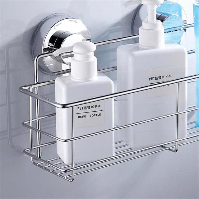 Органайзер для туалета или ванной. Белый матовый. | 640x640