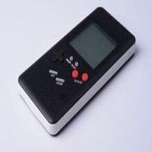 Classic Handheld Game Machine Tetris Brick Kids  With Charging Function