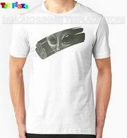 Teeplaza Create T Shirt Online Short O Neck Fashion 2017 Mens Alien Tees