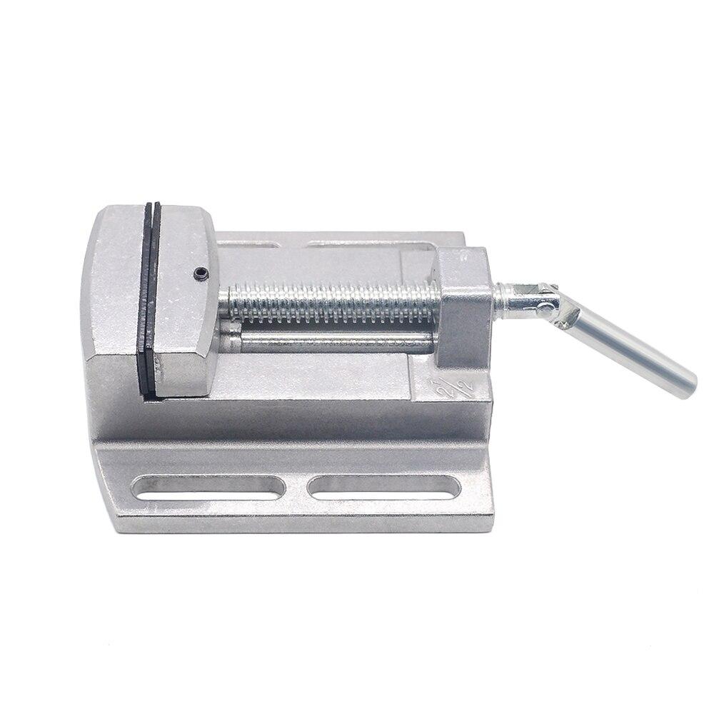 Mini Precisio Multifunctional Working Table Drill Milling Machine Stent 2.5