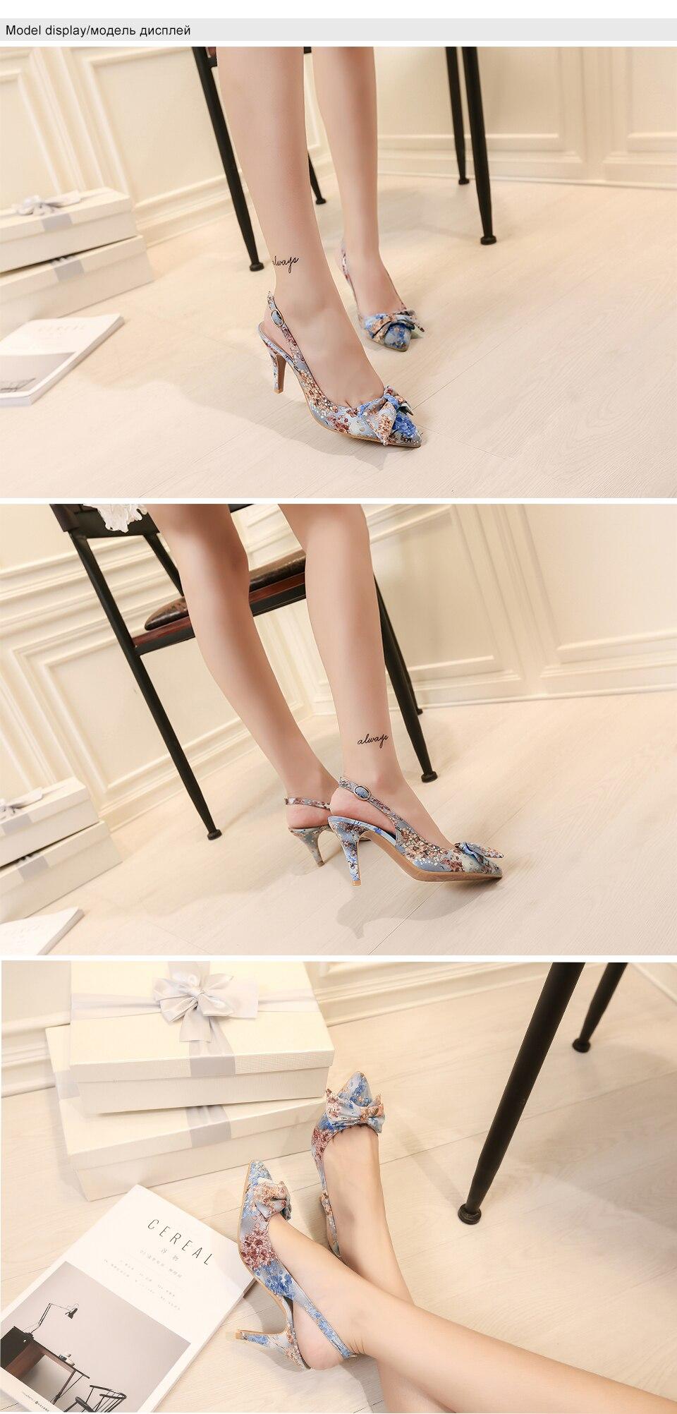 4 women shoes