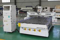 Hot sale 3 axis cnc router machine 1325 woodworking tools woodworking machinery