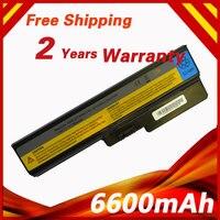 Battery for Lenovo ASM 42T4586 L06L6Y02 3000 G430 G430A G430L G430M G450 G450A G450M G530 G530A G530M N500 G550 IdeaPad G430