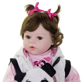 Кукла-младенец KEIUMI 3