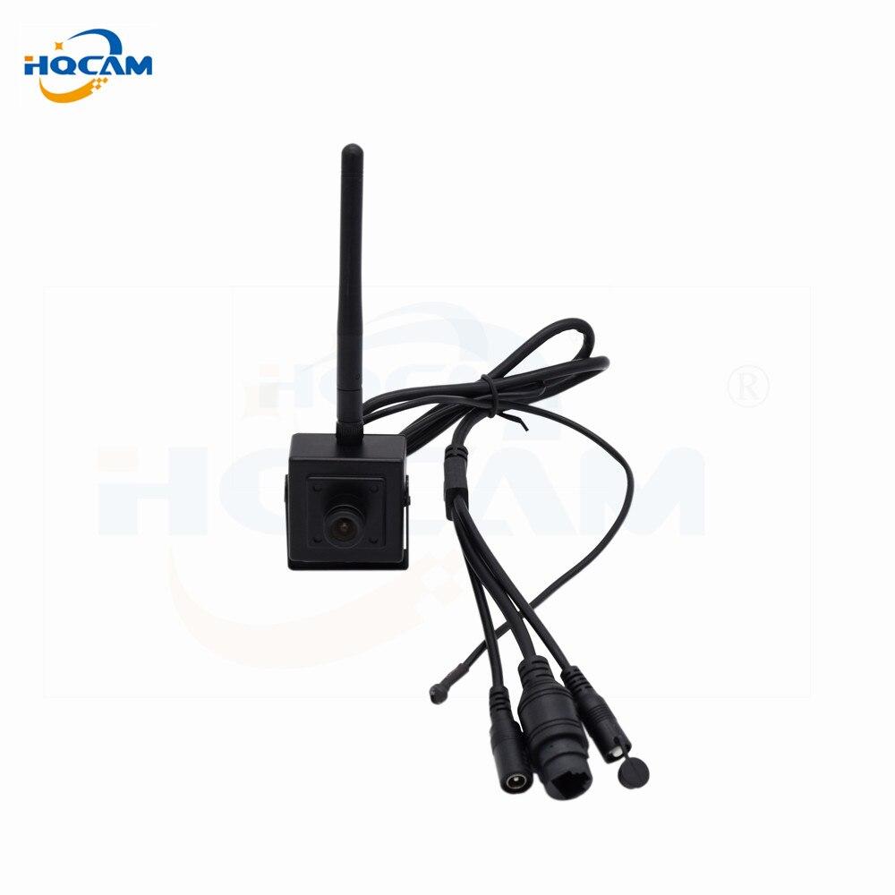 HQCAM 1920P 1080P 960P 720P Audio WIFI IP Camera indoor Wireless Surveillance Home Security Camera Onvif TF Card Slot APP CAMHI