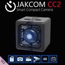 JAKCOM CC2 Câmera Compacta Inteligente venda Quente em Filmadoras Mini como detector de movimiento chasse câmera spia