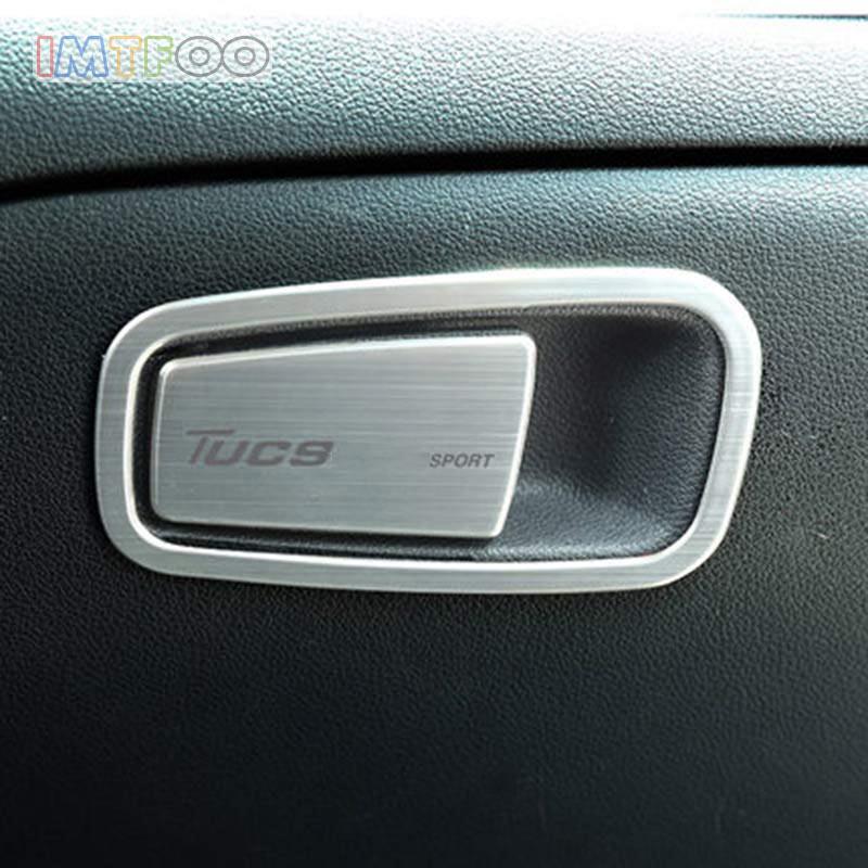 Aliexpress Com Buy Lapetus Accessories Fit For Hyundai: Aliexpress.com : Buy ACCESSORIES FIT FOR HYUNDAI TUCSON