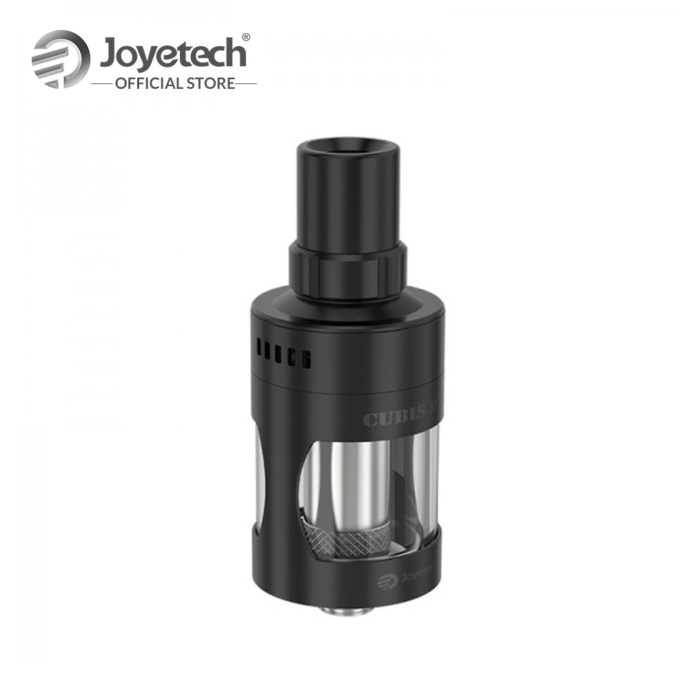 Originale Joyetech Cubis Pro Atomizzatore Con 0.5ohm BF SS316/LVC Clapton/Notch Bobina di Ricambio Serbatoio Sigaretta Elettronica