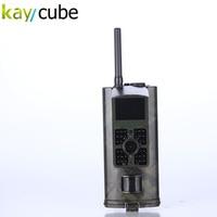 New 3G GSM MMS SMTP SMS 16MP Trail Hunting Camera 1080P Night Vision 940nm 120 Degree