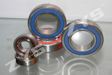 ZYS precision high-speed spindle bearings 7006C-2RZ/P4 Speed spindle bearings CNC 7006 30mmX55mmX13mm ABEC-7