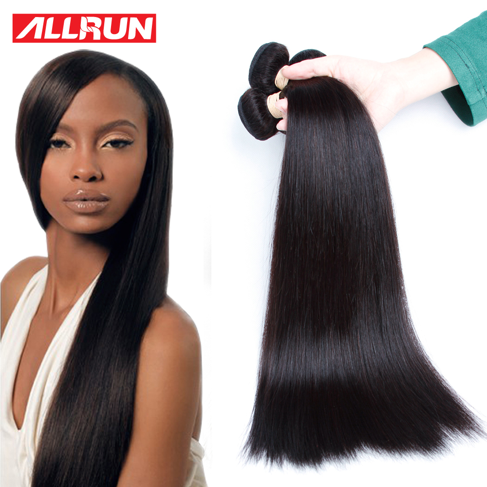 Malaysian Virgin Hair Straight 4 Bundle Deals Malaysian Straight Virgin Hair 8A Grade Virgin Unprocessed Human Hair Extensions